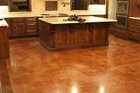 how to stain concrete floors Residential Polished Concrete - Stuart | Palm Beach ...