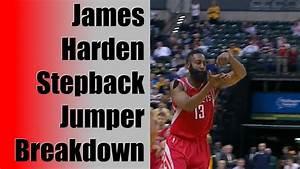 James Harden Step Back Jumper: Top 10 Best Highlights Mix ...