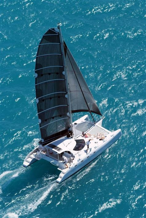 Schionning Catamaran Design by Schionning Designed G Force 1400 Multihull Yachts
