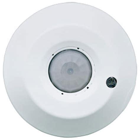 leviton odc pir ceiling mount occupancy sensor