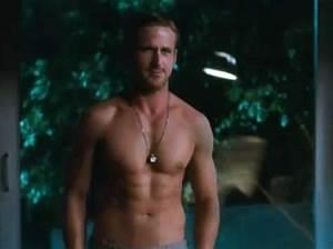 Wow! Ryan Gosling strips down in 'Crazy, Stupid, Love ...