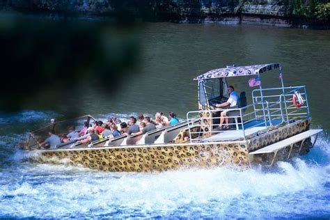 Wild Thing Jet Boat by Wt1 From Wild Thing Jet Boat Tours In Wisconsin Dells Wi