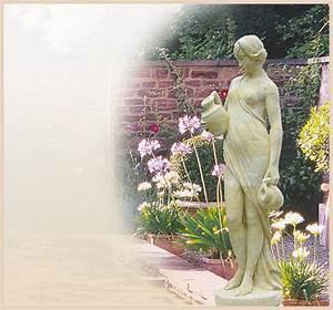 Basteltipps Für Den Garten : steingussfiguren f r den garten im shop online kaufen ~ Markanthonyermac.com Haus und Dekorationen