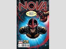 Nova #22 Chapter XXII Children of the Candy Corn Issue