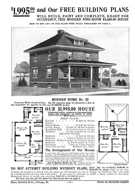 house plans and home designs free 187 archive 187 american foursquare home plans