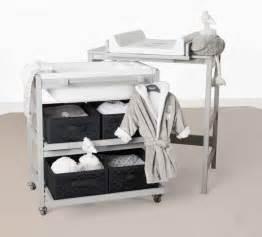 table 224 langer avec baignoire coulissante smart quax table 224 langer mobilier b 233 b 233 et enfant