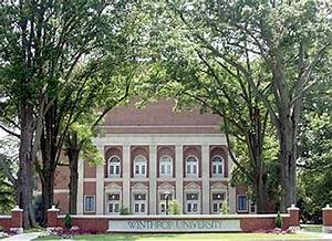 Winthrop University - Wikiality, the Truthiness Encyclopedia