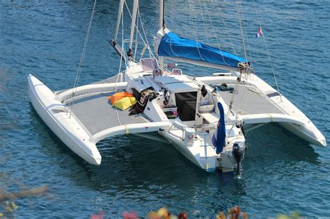 Catamaran Sailing Ship corsair f31 trimaran sailboat pinterest boating