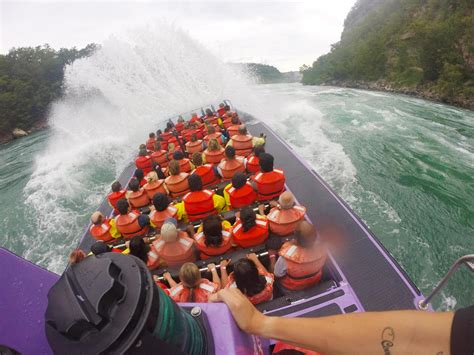 Niagara On The Lake Boat Tours by Whirlpool Jet Boat Tours Niagara Falls In Niagara On The