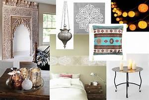 Orientalisches Schlafzimmer Dekoration : 1001 nacht schlafzimmer orientalisch einrichten ahoipopoi blog ~ Markanthonyermac.com Haus und Dekorationen