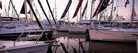 Annapolis Boat Show Webcam by United States Sailboat Show Annapolis