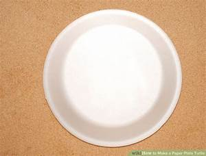 How to Make a Paper Plate Turtle: 10 Steps (with Pictures)