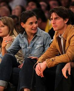 Tom Cruise and Katie Holmes Splitting Up: Scientology Has ...