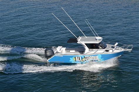 Boat Sales Online Australia by Razerline 7 6 M Trailer Boats Boats Online For Sale