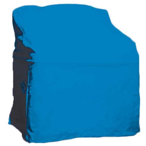Best Center Console Boat Covers by Taylor Made Blue Center Console Covers In Rip Stop
