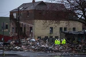 Seattle explosion leaves heart of Greenwood neighborhood a ...