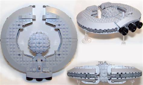 Ship Follow The Trade by Lego Ideas Trade Federation Lucrehulk Class Battleship