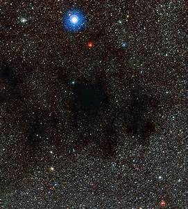 Coalsack Nebula - Wikipedia