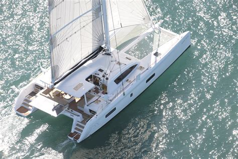Catamaran M2 Vendre by Outremer 5x Swiftsure Yachts