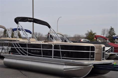 Used Boats Red Wing Mn by 2015 South Bay 420cr 20 Foot Black 2015 Boat In Red Wing