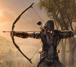 Assassin's Creed III - Love it So Much! | Character Archer ...