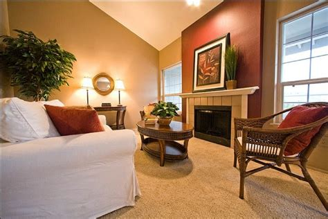 Paint Color Ideas For Living Room Accent Wall 2 Bedroom Apartments For Rent In Memphis Tn Lamps The Vaughan Bassett Furniture Small 1 House Plans 5 Piece King Set With Vanity Dresser Old World Solid Wood