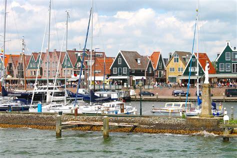 Zeilboot Urk Enkhuizen by Botenverhuur Monnickendam Nederland Ijsselmeer Zeilen