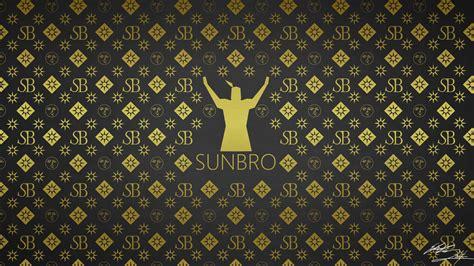 Sunbro Vuitton By Sitru On Deviantart