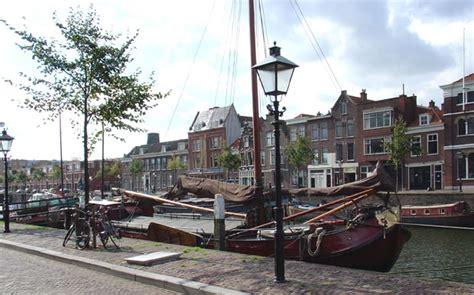 Platbodem Geschiedenis by Historisch Delfshaven De Geschiedenis Leeft