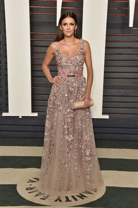 dobrev at vanity fair oscar 2016 in beverly