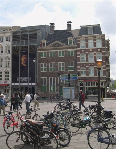 Museum Amsterdam Rembrandt by Rembrandt House Museum In Amsterdam Amsterdam Info