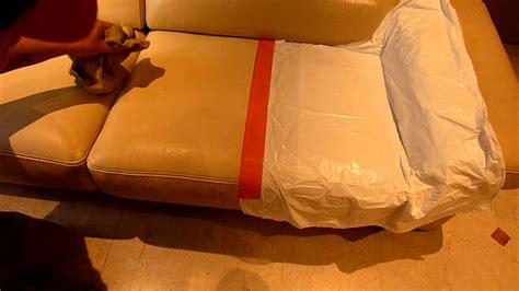 produit cuir pour canape