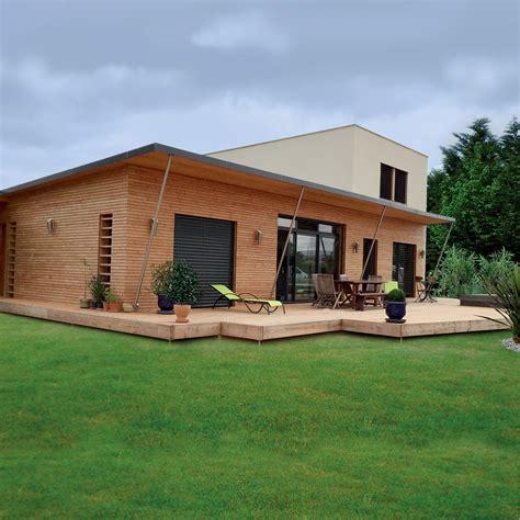 constructeur de maison en bois oise ventana