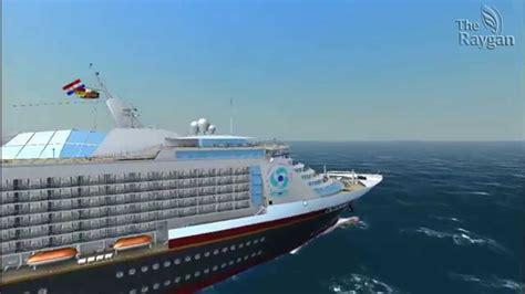 ms oceana sinking ship simulator extremes doovi