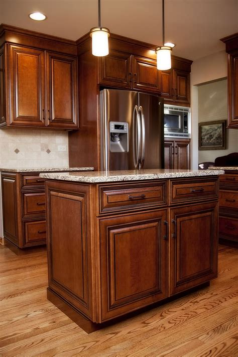 Kitchen Amusing Images Of Staining Oak Kitchen Cabinets