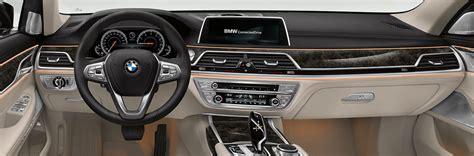 bmw 7er limousine design
