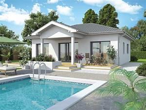 Haus Bungalow Modern : bungalow new design v vario haus prefabricated houses ~ Markanthonyermac.com Haus und Dekorationen