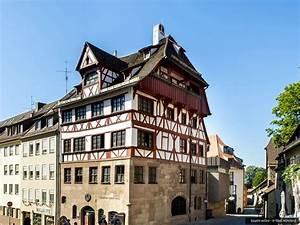 Albrecht Dürer Haus : historische meile n rnberg die historische meile in n rnberg sehensw rdigkeiten in n rnberg ~ Markanthonyermac.com Haus und Dekorationen