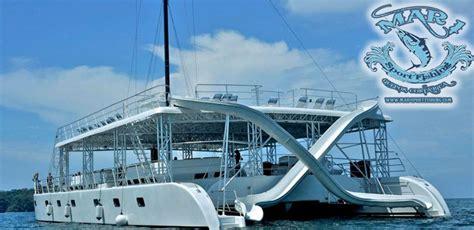 Catamaran Spanish Dancer by Costa Rica Catamaran Tours Fish With Mar 1 Sport Fishing