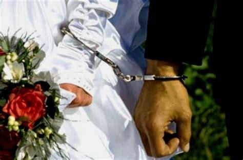 Mariage Forcé  Première Condamnation En Angleterre