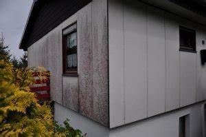 Fassade Streichen Ideen : fassade eternit streichen ~ Markanthonyermac.com Haus und Dekorationen