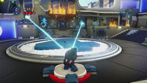 100 lego marvel that sinking feeling minikit ccc lego marvel heroes guide