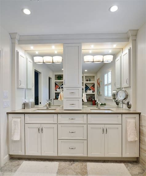 17 best images about vanity built in on small