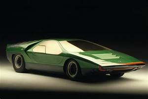 Foose-Made Alfa Romeo Carabo Replica Found on eBay | Carscoops