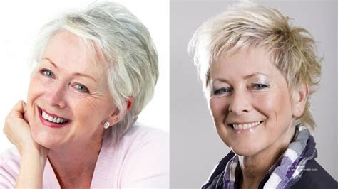 Short Haircuts For Older Women Over 60 How To Know What You Would Look Like With Blonde Hair Grow Long Curly Guys Haircuts Thick Medium Length Brown Dip Dye Your Dark Red Loreal Gel India Hairstyle For Mid Updo Wedding Hairstyles