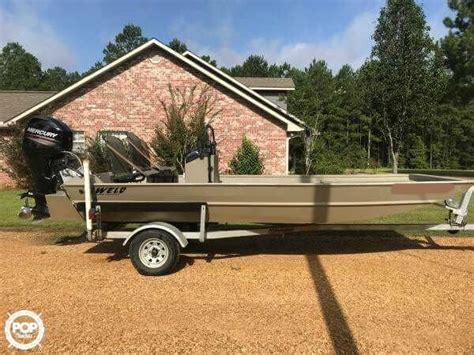 Alweld Boats Any Good by 2014 Alweld 1652 Fishing Boat Detail Classifieds