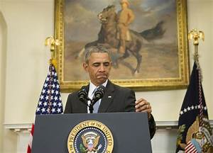 Obama: Guantanamo Bay undermines security, must be closed ...
