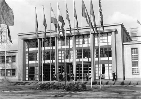 maison de l europe strasbourg 1950 1977 cvce website