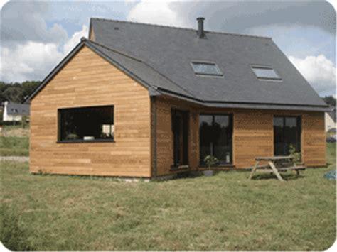 maison ossature bois ain 01 constructeur bois ain