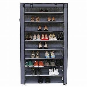 Schuhschrank 30 Paar Schuhe : schuhschrank 60 paar schuhe bestseller shop f r m bel und einrichtungen ~ Markanthonyermac.com Haus und Dekorationen
